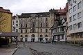 P1360302 пл. Жупанатська, 17 Будинок колишньої синагоги неологів.jpg