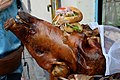 PBb064-Świński ryj na ulicy.jpg
