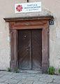 PL Wąchock budynek bramy portal.jpg