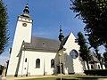 POL Bielsko-Biała Wapienica Kościół św. Franciszka z Asyżu 3.JPG