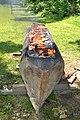 PW - Dugout Canoe Construction (27372224200).jpg