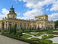 Pałac Króla Jana III Sobieskiego w Wilanowie 9.JPG