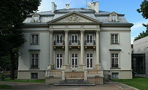Pałac Mańkowskich w Krakowie.jpg