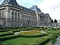 Palau reial de Brussel·les.JPG