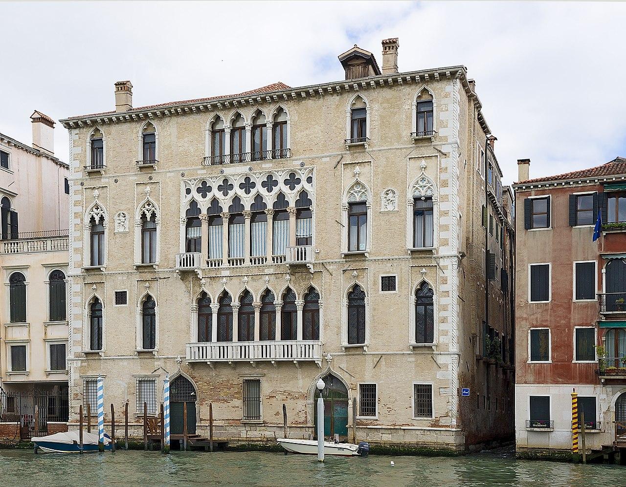 Hotel Canal Grande Venice Tripadvisor