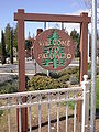 Palo Alto, CA welcome sign.JPG