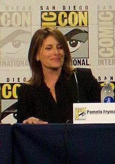 Pamela Fryman American sitcom producer and director