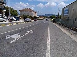 Pamplona-Estella (Etxauri), Orcoyen - Mapillary (T6KuCQTX66DFRuRbsM-d5w).jpg