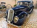 Panhard X77 Dynamique, Saloon at the Musée Automobile de Vendée pic-003.JPG