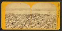 Panorama from Bunker Hill monument, north, by E. L. Allen 2.png