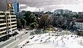 Panorama place Flagey.jpg