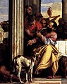 Paolo Veronese - Feast in the House of Simon (detail) - WGA24864.jpg