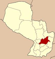 Каагвасу (департамент)