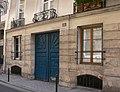 Paris - 10 rue Notre-Dame-des-Victoires - rez-de-chaussée.jpg