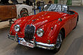 Paris - Bonhams 2014 - Jaguar XK150SE 3.4 Litre Roadster - 1958 - 002.jpg