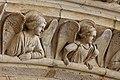 Paris - Cathédrale Notre-Dame - Portail du Jugement Dernier - PA00086250 - 039.jpg