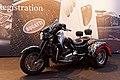 Paris - RM Sotheby's 2018 - Harley-Davidson FLHXXX street glide trike - 2010 - 003.jpg
