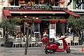 Paris 75001 Rue Saint-Denis no 38 restaurant 20170528.jpg