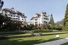 Sterne Hotel Bellevue Kleinwalser