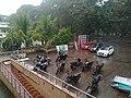 Parking lot, CUSAT.jpg