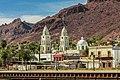 Parroquia de San Fernando a lo lejos en Guaymas.jpg