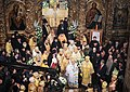 Participation in the liturgy and enthronement of the Primate of the Orthodox Church of Ukraine (2019-02-03) 20.jpeg