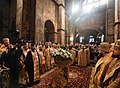 Participation in the liturgy and enthronement of the Primate of the Orthodox Church of Ukraine (2019-02-03) 48.jpeg