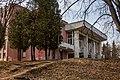 Partyzanski avenue, Minsk (March 2020) p019 — Zolak palace of culture.jpg