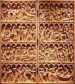 Passion of Christ Diptych - Ivory - Museu Calouste Gulbenkian.JPG
