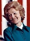"Thelma Catherine Ryan ""Pat"" Nixon portrait"