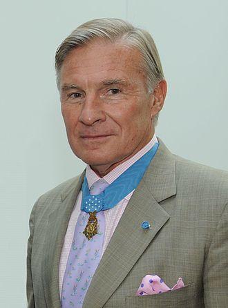 Paul Bucha - Bucha in 2011