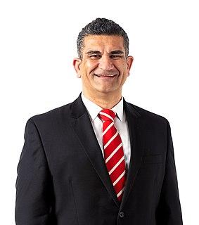 Paul Eagle New Zealand politician