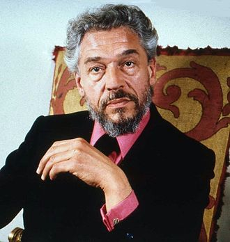 Expresso Bongo - Paul Scofield appeared in the original stage version