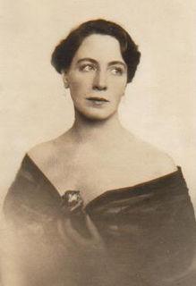 Pauline Brunius Swedish actor