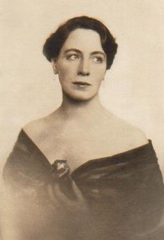Pauline Brunius - Image: Paulinebrunius