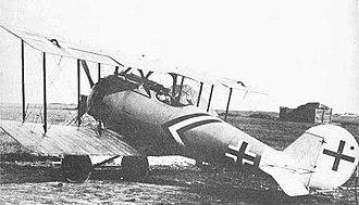 Pfalz Flugzeugwerke - Pfalz D.VIII