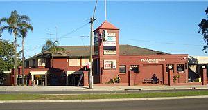 Peakhurst, New South Wales - Peakhurst Inn, Forest Road