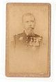 Pedro de Alcântara Tibério Capistrano, -Major , Guerra do Paraguai-. (Col. Francisco Rodrigues; FR-1178).jpg