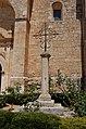 Pedrosa de Duero cruz igrexa.jpg