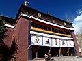 Pelkor Chode Monastery Gyantse Tibet China 西藏 江孜 白居寺 - panoramio (2).jpg