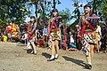 Penari Jathil menari tarian.jpg