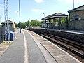 Penistone - Railway Station - geograph.org.uk - 513129.jpg
