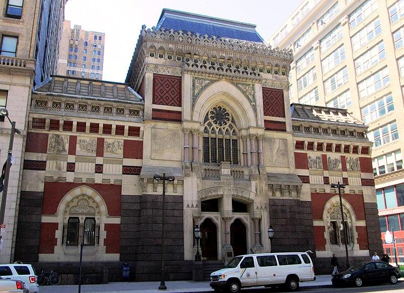 Pennsylvania Academy of the Fine Arts.jpg