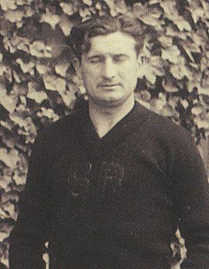 Josef Schneider (footballer) - Image: Pepi Schneider