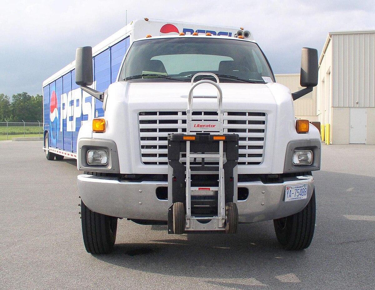 Chevrolet Kodiak - Wikipedia
