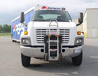 Chevrolet Kodiak medium duty trucks