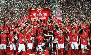 2017–18 Persian Gulf Pro League