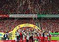 Persepolis F.C. championship ceremony 2016-17 17.jpg