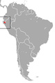Peruvian Small-eared Shrew area.png