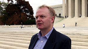 Peter T. Brown - Brown in 2010